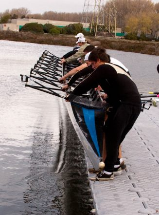 Recreational Rowing
