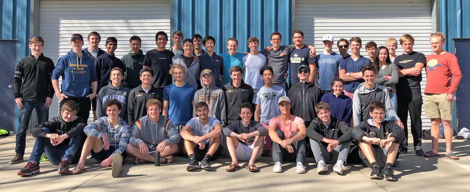 Norcal Crew Schools
