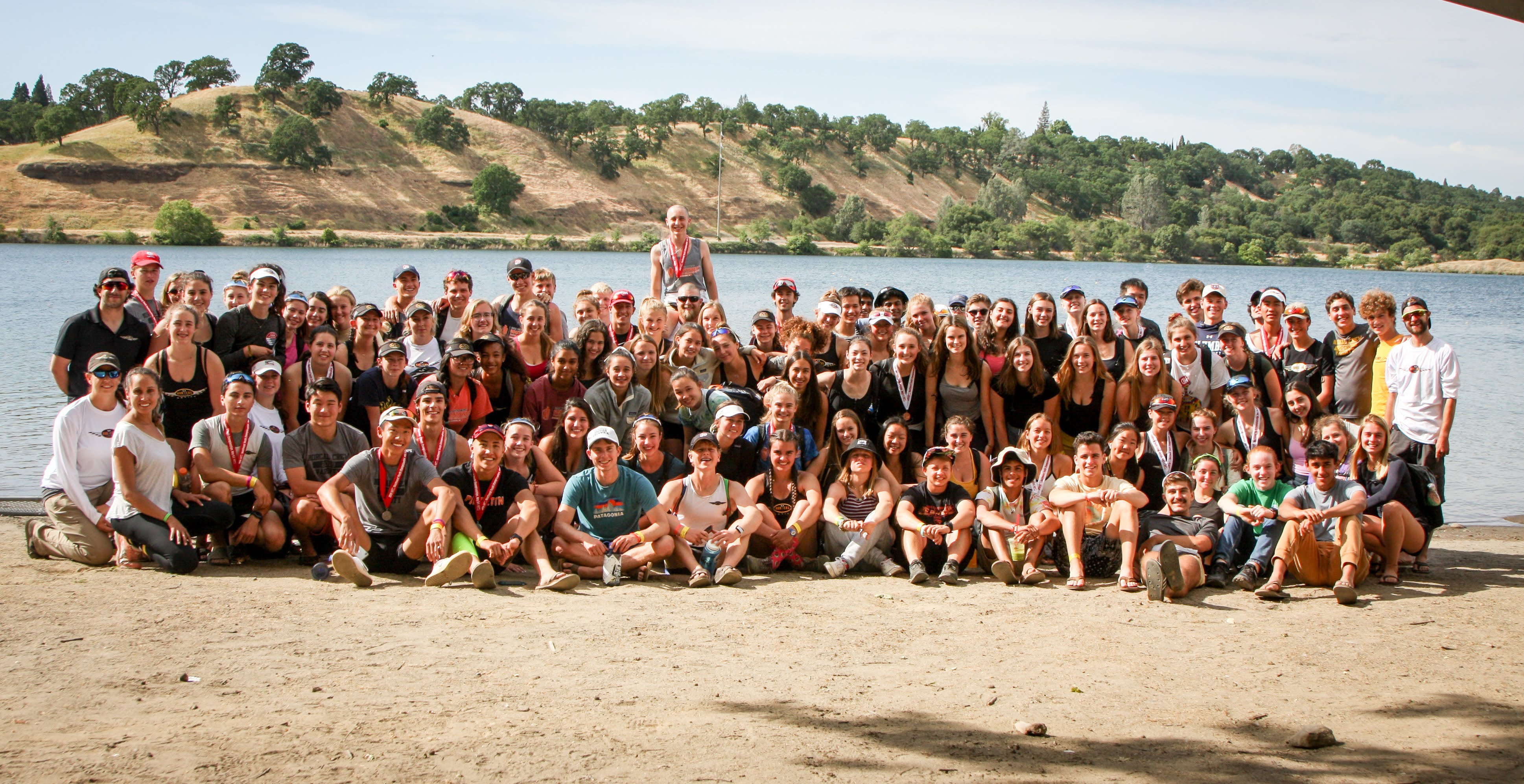 Norcal Crew | Development of youth through the sport of rowing